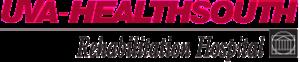 UVA-HealthSouth-Logo